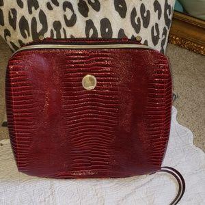 Handbags - NWOT MAKE UP CASE